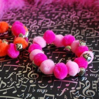 Animal's Music Making Bracelet