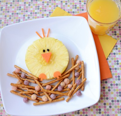Birdie Kix Snack