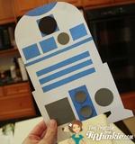 R2D2 Craft