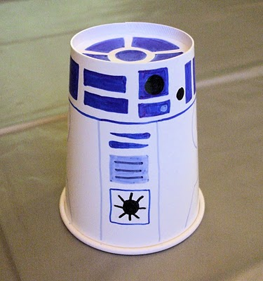 R2D2 Cup