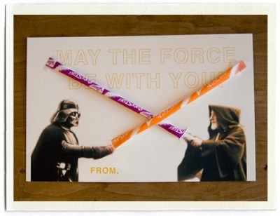 Star Wars Valentine