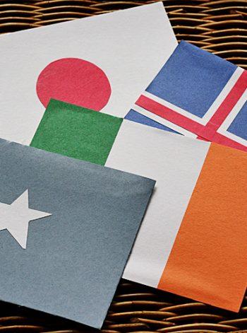 Flag Flashcards