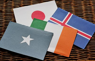 Flag Flashcards