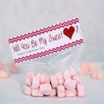Be My Sweetheart Gift and Printable