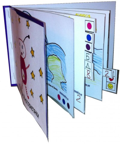 Make Your Own Book