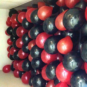 Baloon Wall