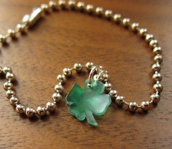A Little Luck Charm Bracelet
