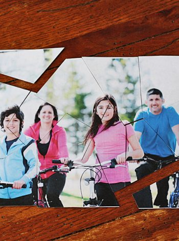 Family Photo Puzzle