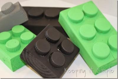 Lego Decorations