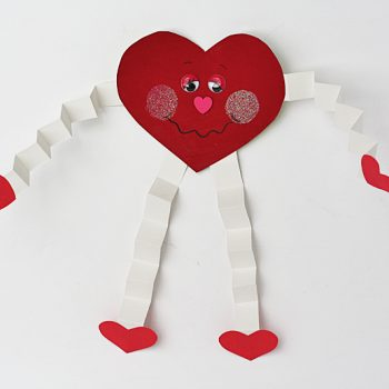 Valentine Hug Cards