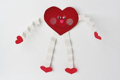 Valentine Hug Cards – Valentine Cards Preschool