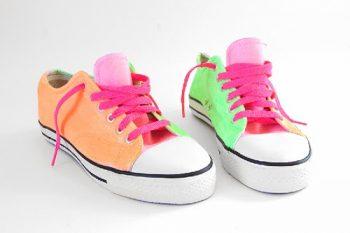 Neon Kicks