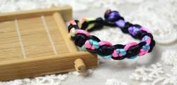 Chinese Snake Knot Bracelet