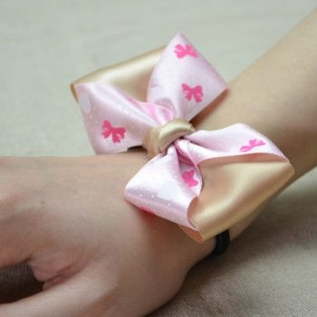 Simple Ribbon Hair Bow