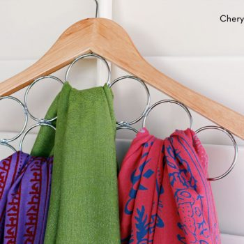 Tips advice archives fun family crafts diy scarf hanger solutioingenieria Images