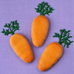 Candy Carrots