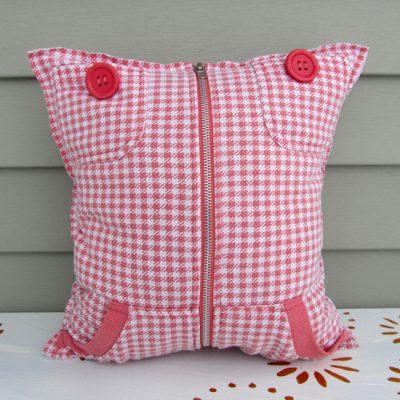 Hoodie Pillows