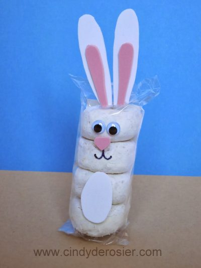 Bunny Donuts Fun Family Crafts