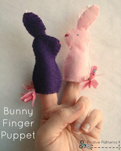 bunnyfingerpuppettutorial