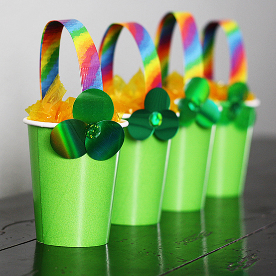 End-of-the-Rainbow Loot Buckets