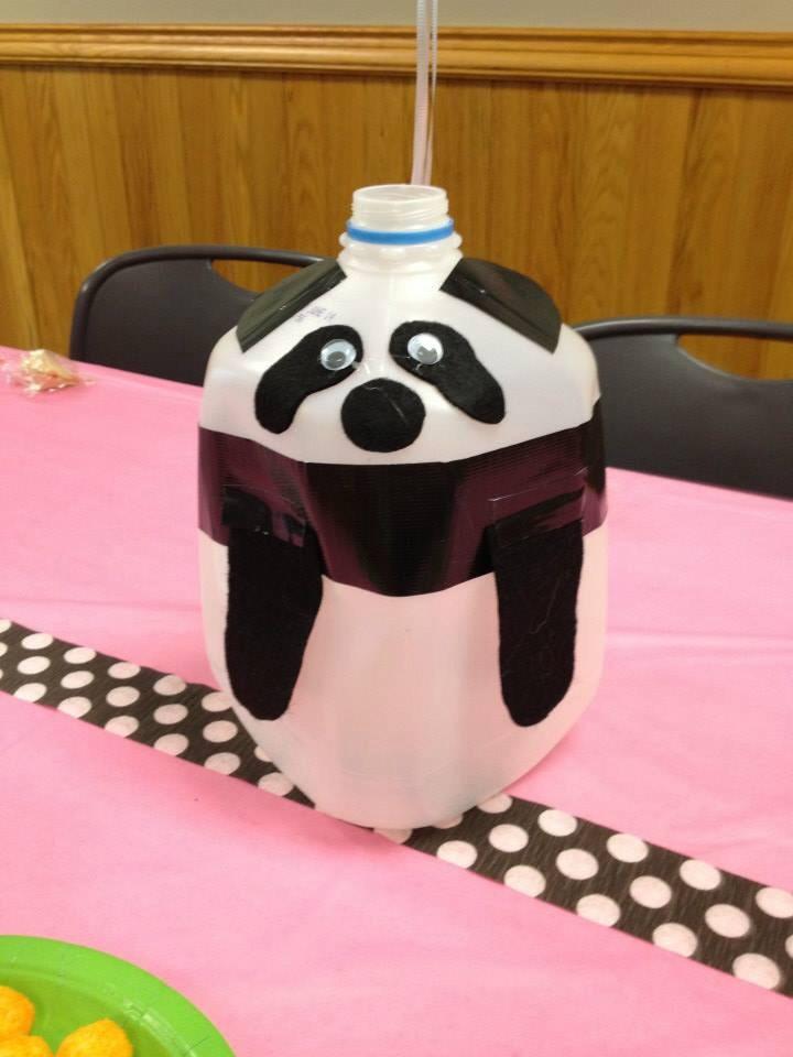 Panda Party