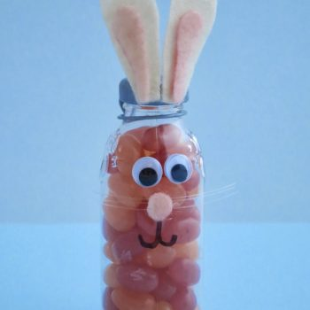Jelly Belly Bunny