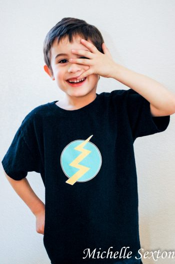 Lightning Bolt T-Shirt
