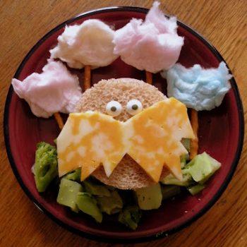 Lorax Lunch