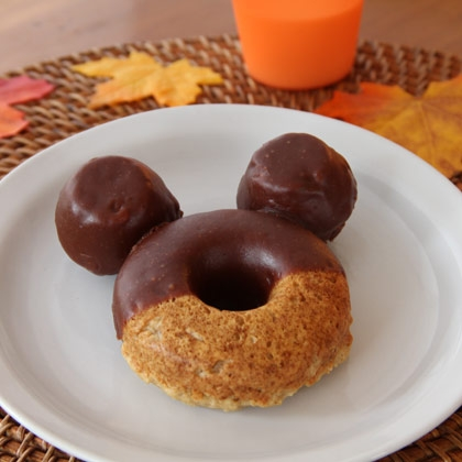 Mickey's Apple Cider Donuts