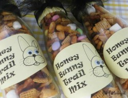Honey Bunny Trail Mix