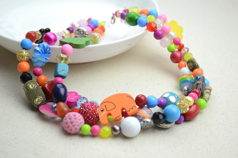 Beading-ideas-make-your-own-statement-necklace-in-a ...