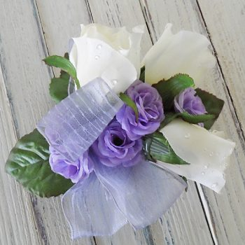 Make Your Own Corsage and Boutonniere
