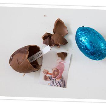 Photo Surprise Egg