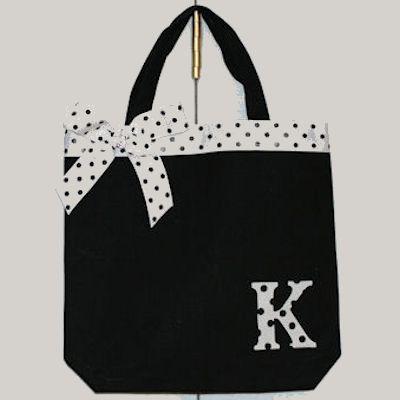 black-tote-bag