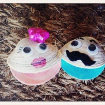 Clam Couple