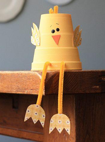 Foam Cup Chick