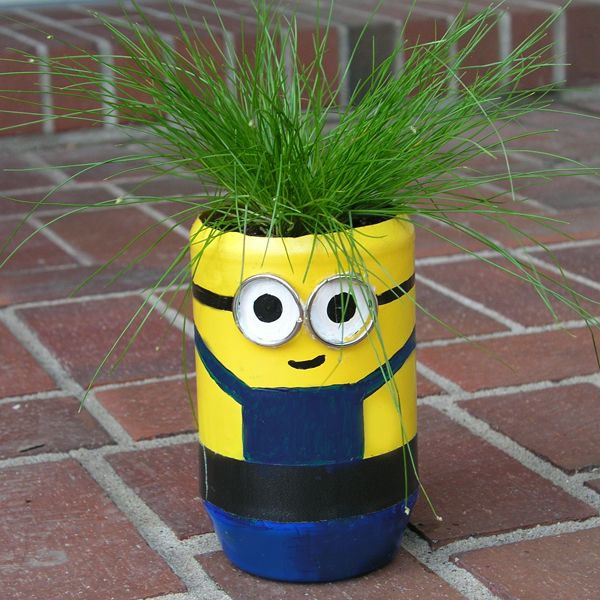 minion_planter