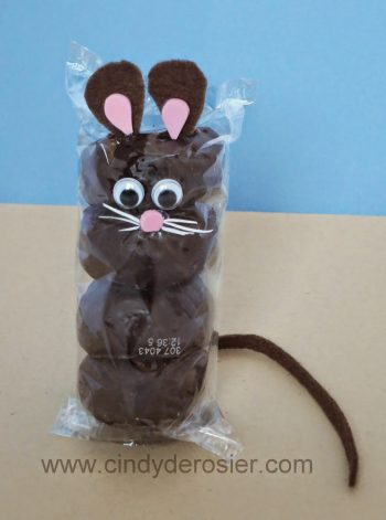 Mouse Donuts