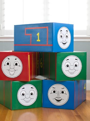Thomas and Friends Costumes