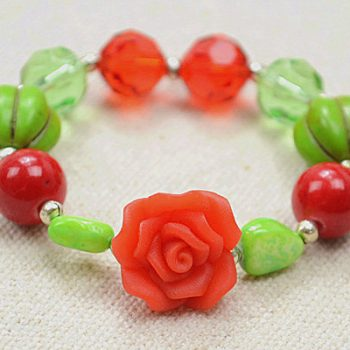 Colorful Stretch Bracelet