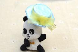 Hat Hair Clip