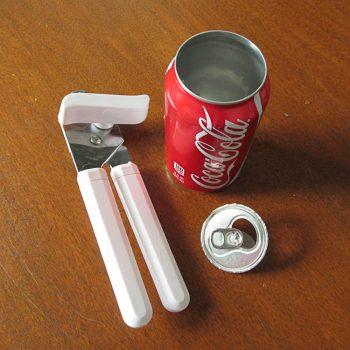 Soda Can Vase