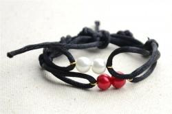 Basic Macramé Bracelet
