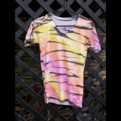 Tiger Striped T-Shirt