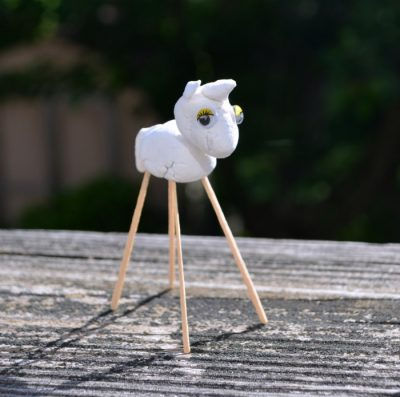Clay Surrealism Sculpture Fun Family Crafts