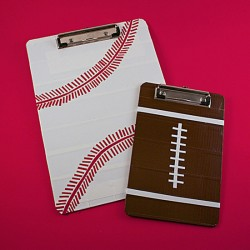 Duct Tape Sports Clipboards