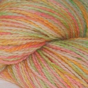 Dyeing Yarn with Kool-Aid