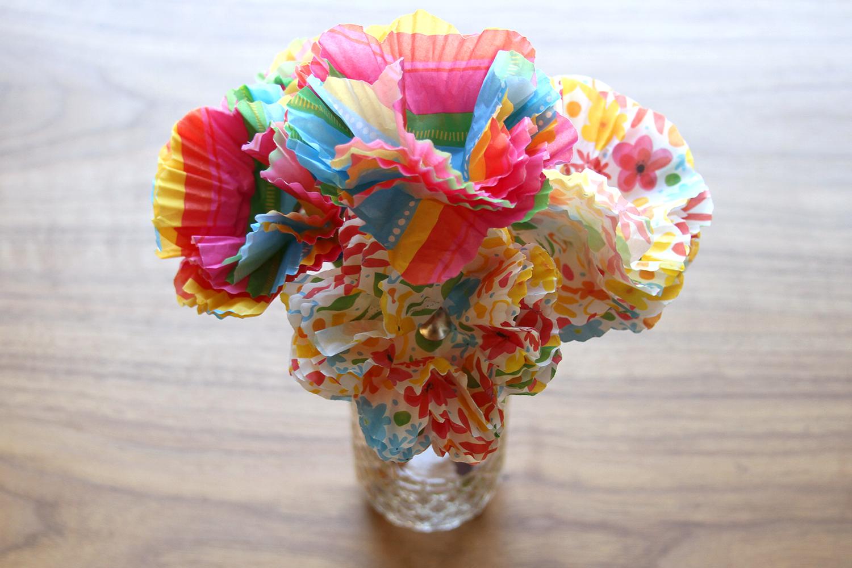 Flower Pencils
