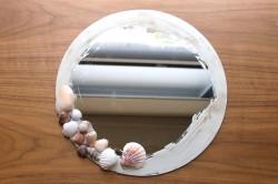 Beach Mirror