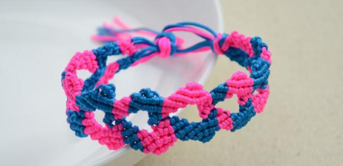 Infinity Friendship Bracelet